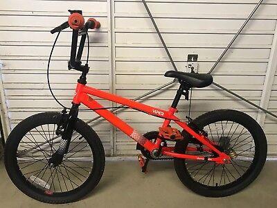 Diamondback Viper 20inch Orange BMX Bike