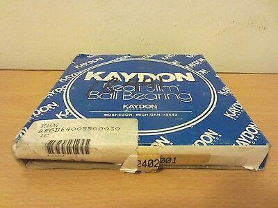 Kaydon 52402001 Single Row Ball Bearing