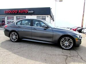 2015 BMW 3-Series 335i xDrive NAVIGATION CAMERA CERTIFIED