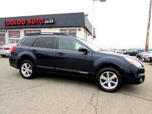 2013 Subaru Outback 3.6R Limited Package Leather Navigation Leat