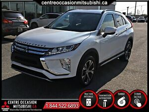 Mitsubishi Eclipse Cross SE TECH S-AWC EX DEMO