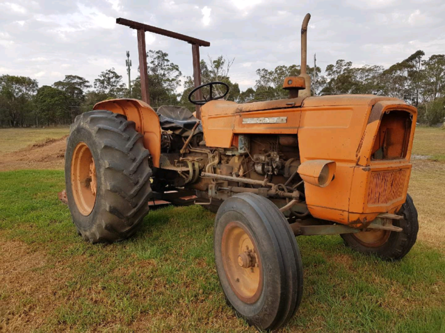 Fiat 615 tractor and slasher farming equipment gumtree australia fiat 615 tractor and slasher farming equipment gumtree australia penrith area penrith 1176740661 fandeluxe Gallery