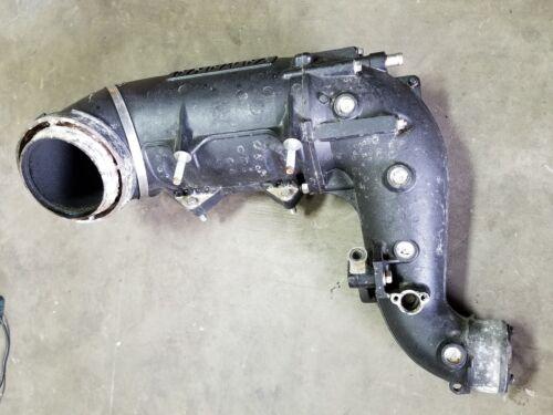 Yamaha OEM Muffler Exhaust Pipe Silencer Assembly Waverunner Gp800r XL800 XLT
