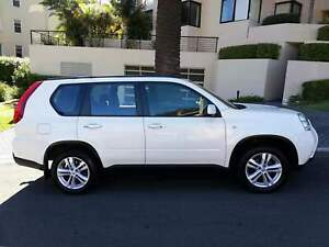 2012 Nissan X-Trail ST , well maintained, on special only for $9999