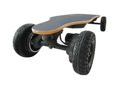 4 Wheel Pulley Dual-Motor SUV Electric Skateboard/Scooter LG battery