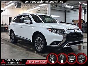 MITSUBISHI OUTLANDER GT S-AWC 7 PASSAGERS