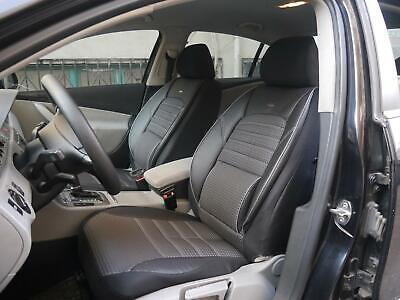 Sitzbezug klimatisierend schwarz für VW Volkswagen Passat B8 3G5 Variant Kombi 5