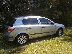 Holden astra cd 2005 Greenway Tuggeranong Preview
