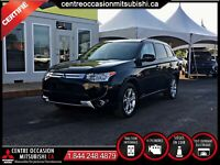 Mitsubishi Outlander AWC/AWD/4X4 ES PREMIUM CUIR TOIT CAM DE REC Laval / North Shore Greater Montréal Preview