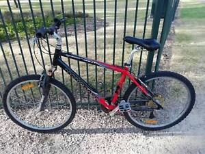 Men's Mongoose bicycle for sale
