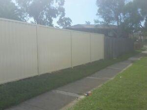 Fencing installer Biggera Waters Gold Coast City Preview