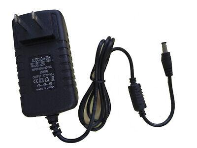 12V Fuente de Alimentación Adaptador Cargador Para Bose Soundlink Mini I Altavoz