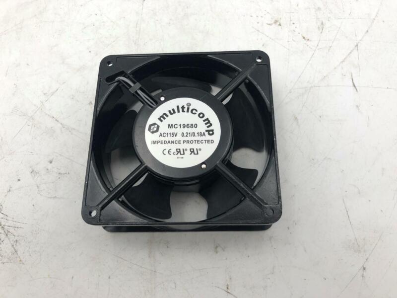 Multicomp MC19680 AC115V Fan