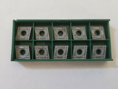 Nwp Cnmg 432 Mk2 Ps C2 Uncoated Carbide Inserts Cnmg 120408 Cnmg-432 10pcs