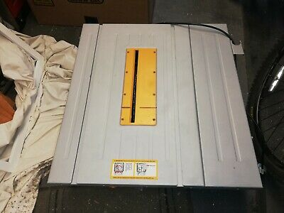 Titan table saw