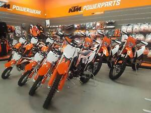 KTM MOTORCYCLE DEALS NOW ON CALL BLUE CITY MOTORCYCLES ******0299 Mount Gambier Grant Area Preview