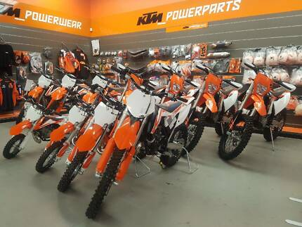 KTM MOTORCYCLE DEALS NOW ON CALL BLUE CITY MOTORCYCLES ******0299