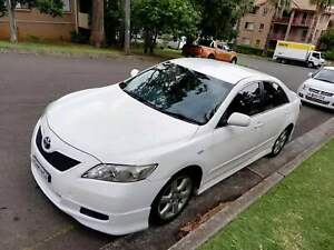 2007 Toyota Camry SPORTIVO, 3years warranty, great 1st car. Wollongong Wollongong Area Preview