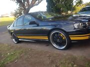 Ford xr6 2007 Koonawarra Wollongong Area Preview
