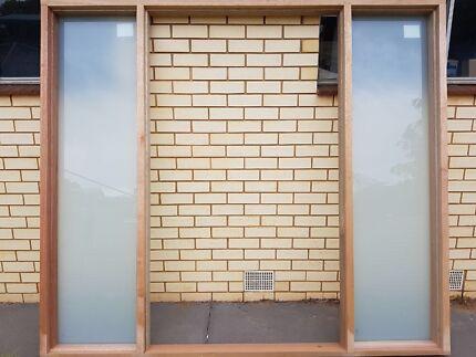 Cavity Slider Frames | Building Materials | Gumtree Australia Port ...