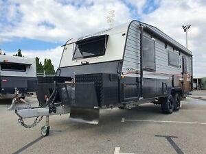 2016 Masterpiece Performance Off-Road Caravan Barragup Murray Area Preview