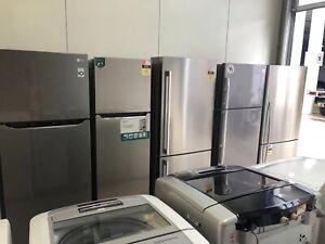 Warehouse Selling Fridges Washing Machines Warranty delivery open 24/7