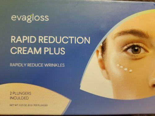 Evagloss Rapid Reduction Eye Cream Plus