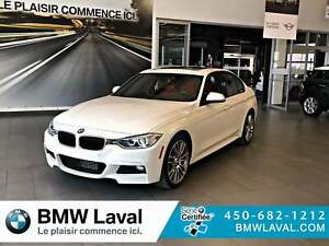 2015 BMW 335i xDrive GROUPE M SPORT, CAMERA DE RECUL