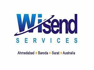 Wisend Services Parramatta Parramatta Area Preview