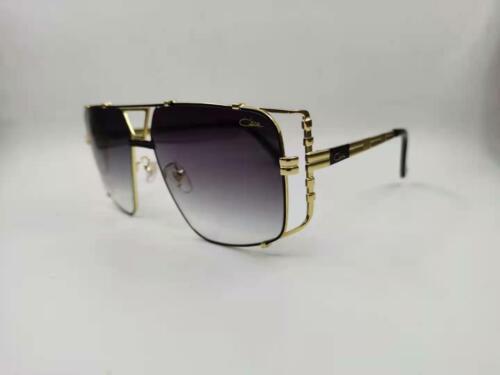 Cazal Sunglasses MOD9093 Gold-Black New 100% Authentic
