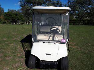 1998 Yamaha 4 seater Golf Buggy/Cart