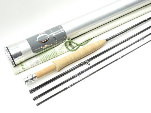 Orvis Superfine Carbon Fly Fishing Rod. 8