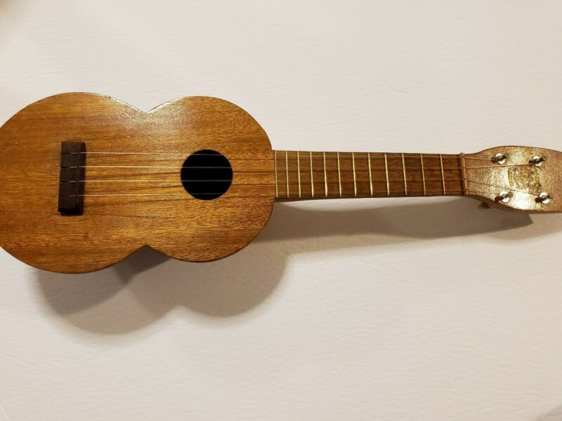 Vintage Cocolele Ukulele Rare Collectible