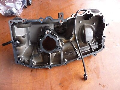 Oil pan belly Triumph Speed Triple R 1050 ABS 13 11 12 14 #S12