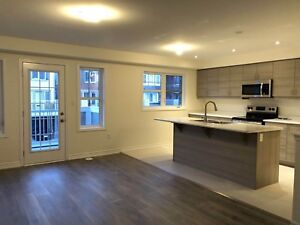 Brand New End Unit Freehold 3 bdrm Townhouse