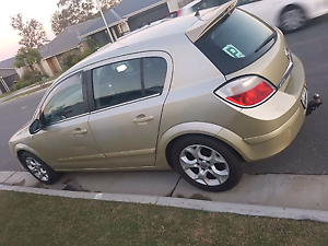For sale 2005 holden astra Arundel Gold Coast City Preview