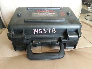 Military  Hard case. Storage, shipping storage, hardigg/pelican type
