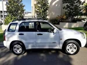 2000 Suzuki Grand Vitara (4x4), manual, hard to find, $4999 Wollongong Wollongong Area Preview