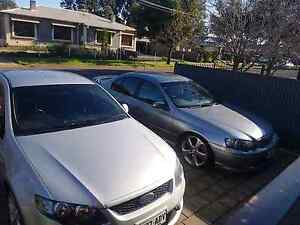 Ba xr6t 2nd owner - reasonable offers wanted! Salisbury Salisbury Area Preview