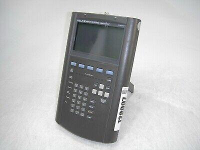 Fluke 682 Enterprise Lanmeter Ethernet Pass Self Test