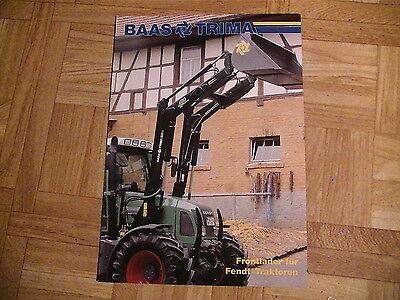 Klinkhaken für Baas Frontlader Trima Quicke Alö Lader 90081303 430MS0004