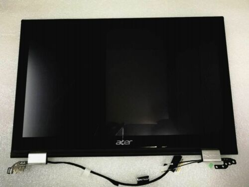 """Acer Spin 3 SP315 Complete Assembly LCD Touch Screen 15.6/"""" Glossy Black /""""B/"""""""