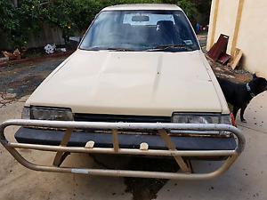 1985 Subaru 4wd Kwinana Beach Kwinana Area Preview