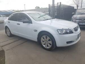 2006 Holden Commodore Ve Sedan AUTO Williamstown North Hobsons Bay Area Preview
