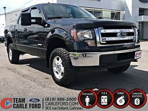 Ford F-150 XLT 2013, Bluetooth