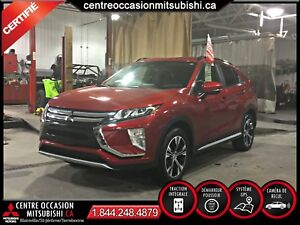 Mitsubishi Eclipse Cross SE TECH S-AWC 2018