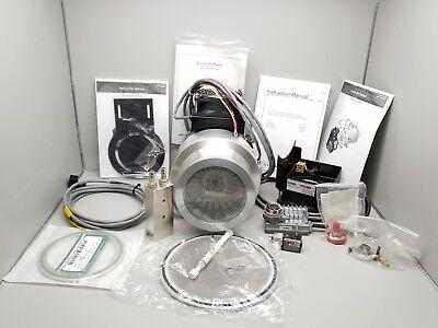 New Boc Edwards Ext-255hvi Turbo Molecular Vacuum Pump