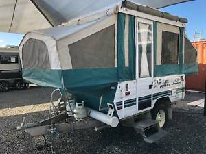 2001 Jayco Flight Outback Burpengary Caboolture Area Preview