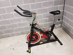 SP600 Spinbike Caringbah Sutherland Area Preview