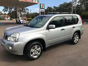 2009 Nissan X-trail T31 - 4X4 - Auto - 4Cyl - Rego - Driveaway Cleveland Redland Area Preview